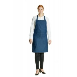 Denim Hobby Apron