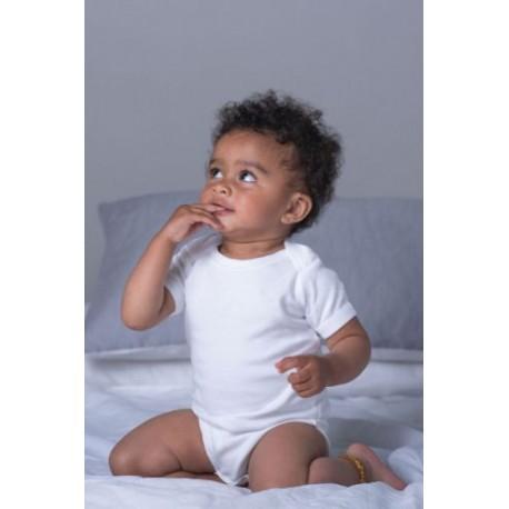 Baby Envelope Neck Body