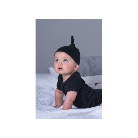 Baby T-knot Hat