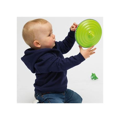 Sweat à capuche SupaSoft pour bébés