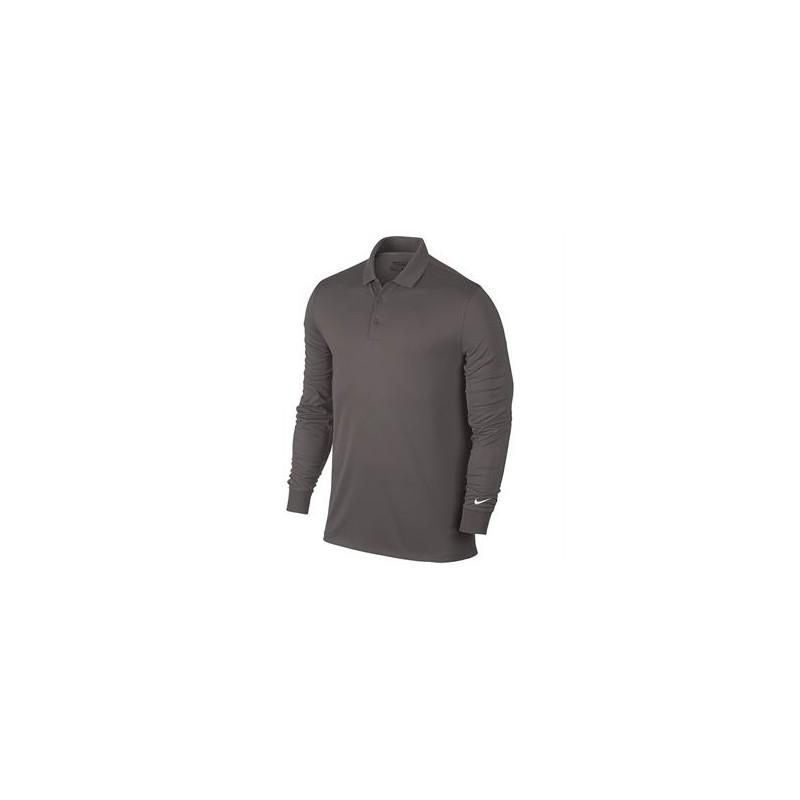 Polo Nike manches longues - marquage-textile 94a34305fa87