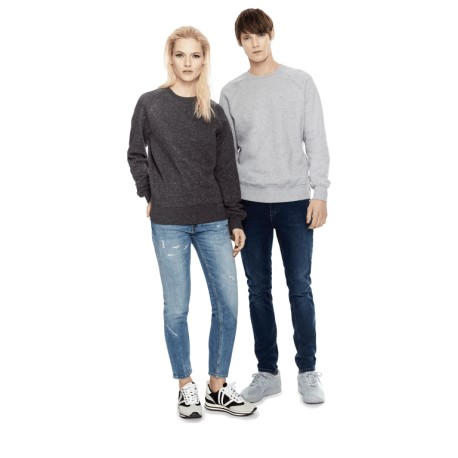 Continental Sweat Homme