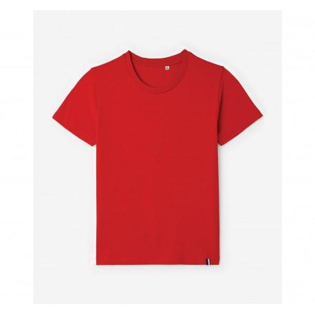 T-shirt enfant made in france
