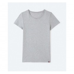 T-shirt femme made in France