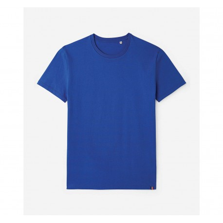 t-shirt Homme made in France
