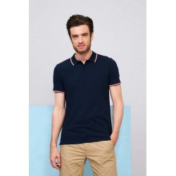 Polo bbr Prestige men