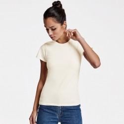T-shirt coton bio Besset Woman