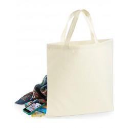 sac coton écoresponsable W100