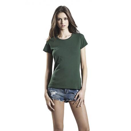 Continental T-shirt délavé