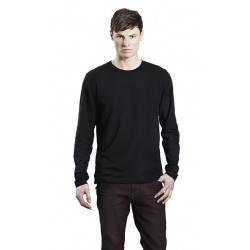 Continetal T-shirt Homme Col V
