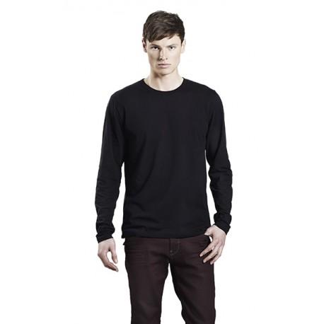 Continetal T-shirt Homme Manche Longues