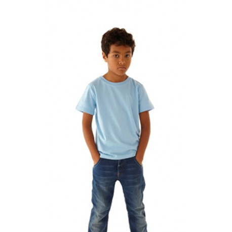 T-shirt  Continental Classic Bio Enfant